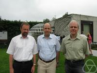 Klaus Hulek, Thomas Peternell, Jean-Pierre Demailly