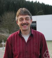 Andreas Meister