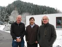 Paul Embrechts, Richard A. Davis, Thomas Mikosch