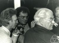 Hermann Karcher, Günter Harder, Horst Tietz