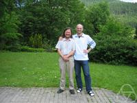 Stephan Stolz, Peter Teichner