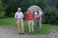 Jean-Pierre Demailly, Thomas Peternell, Klaus Hulek